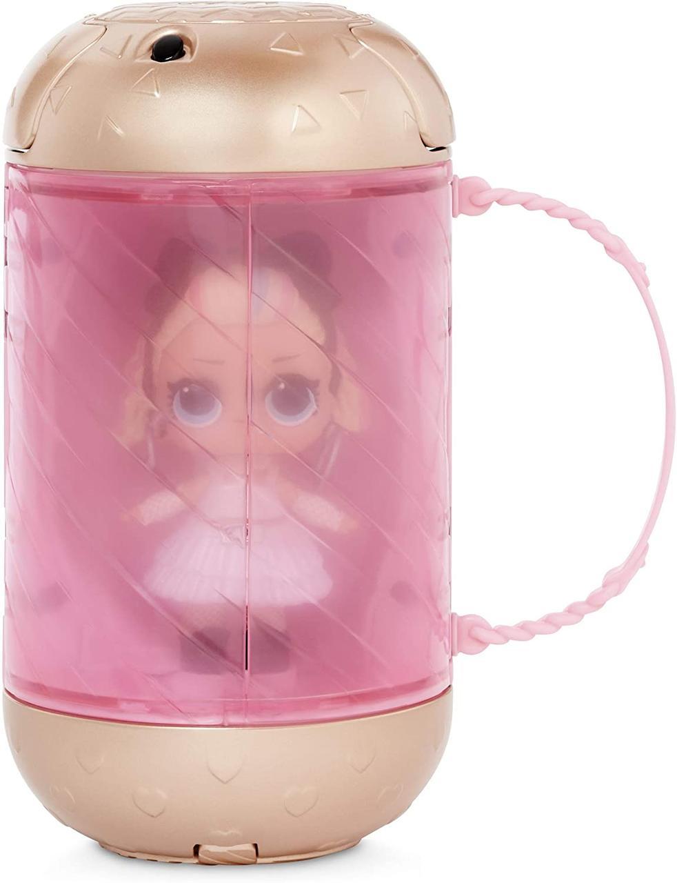Кукла L.O.L. Surprise Confetti Under Wraps - фото 4