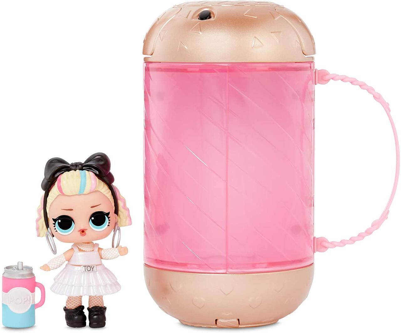 Кукла L.O.L. Surprise Confetti Under Wraps - фото 2