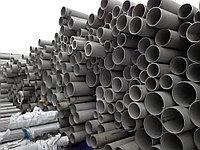 Труба газлифтная ст. 10 133 мм ТУ 14-3-1128-2000 бесшовная горячекатаная