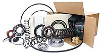 Запчасти и комплектующие для прачечного оборудования и химчисток