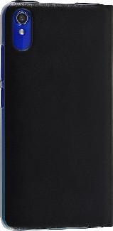 Чехол-книжка Red Line Book Cover для Vivo 91C (черный)(279354) - фото 2