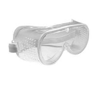 Защитные очки с боковыми щитками