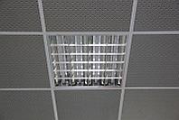 Негорючая потолочная плита Унипрок-НГ Армстронг 1200