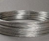 Проволока нихромовая Х15Н60 0,1 мм ГОСТ 12766.1-90