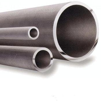 Труба жаропрочная Инколой-800 127 мм ГОСТ 9941-81