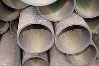 Труба крекинговая 15Х5М (Х5М) 273x8 ГОСТ 550-75