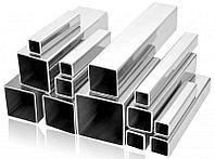 Трубы квадратные 3СП 35x35x2 ГОСТ 8639-82