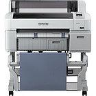 Принтер широкоформатный Epson SureColor SC-T3200 C11CD66301A1, A1+, 610 мм, 2880x1440dpi, 28 сек/А1,