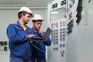 Кип и автоматика обслуживание и ремонт