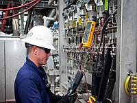 Кип и автоматика в нефтяной промышленности
