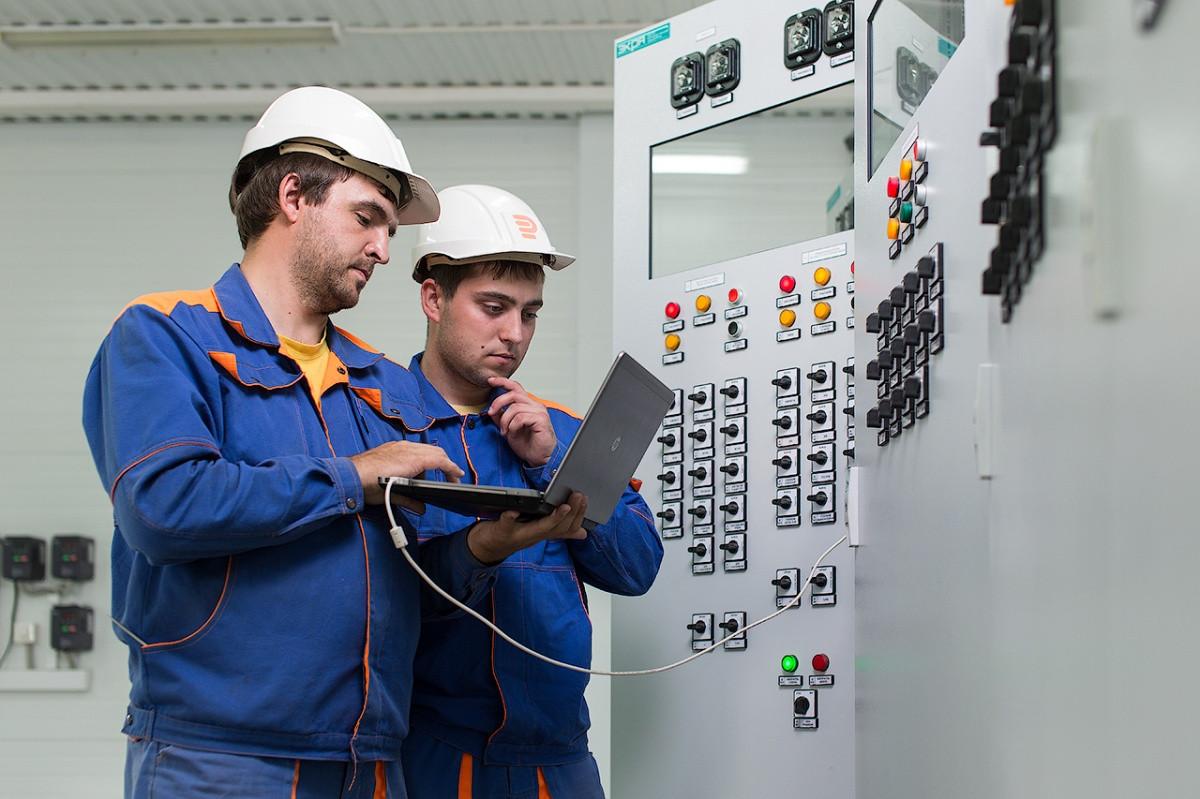 Мастер контрольно-измерительных приборов и автоматики