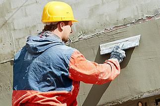 Капитальный ремонт жилых зданий