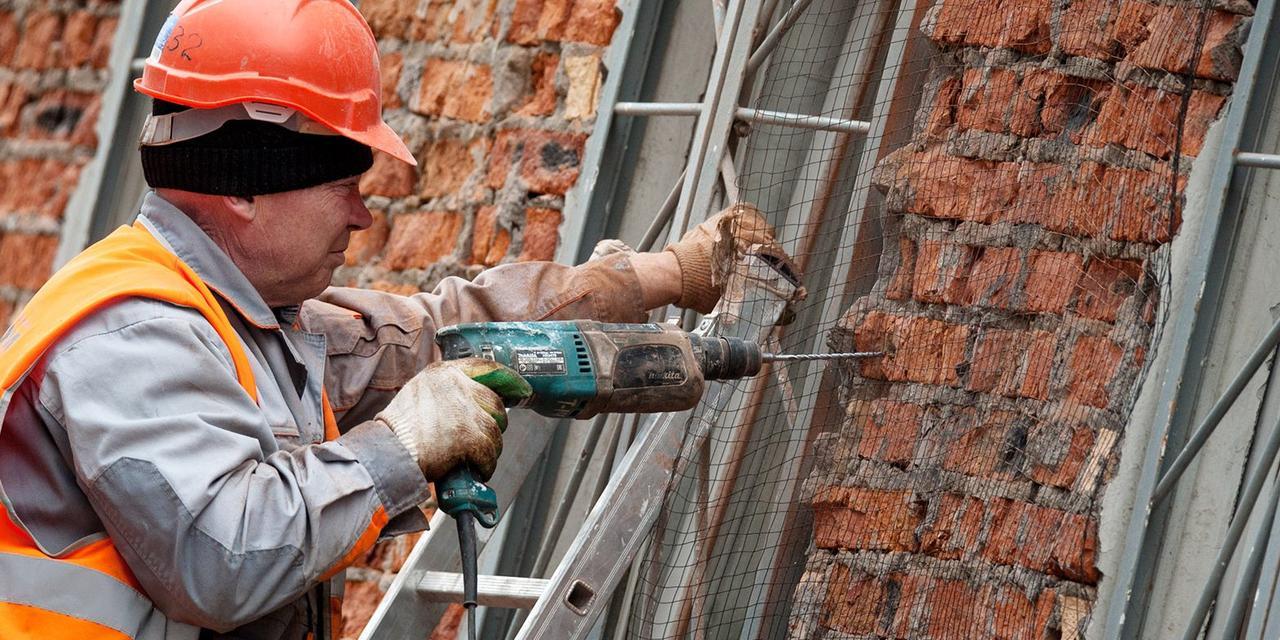 Капитальный ремонт многоквартирного жилого дома