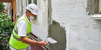Текущий ремонт здания в рк