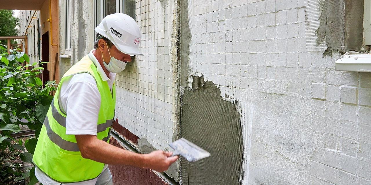 Капитальный ремонт и текущий ремонт
