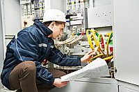 Сервисное обслуживание систем вентиляции