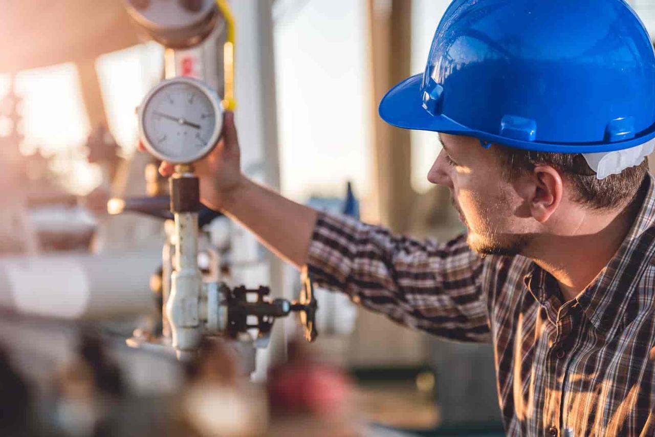Ремонт и обслуживание систем вентиляции