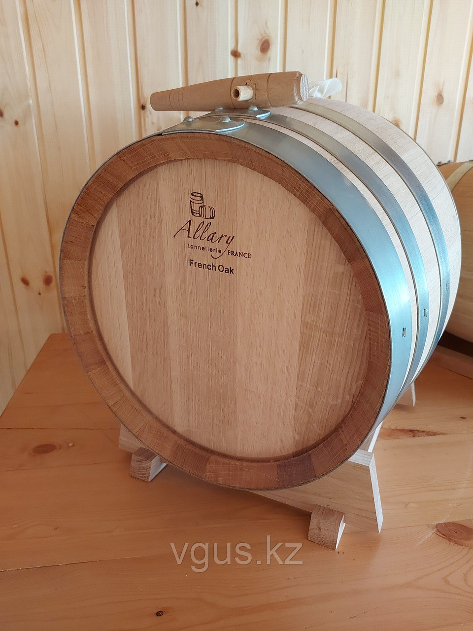 Бочка Allary 15 литров