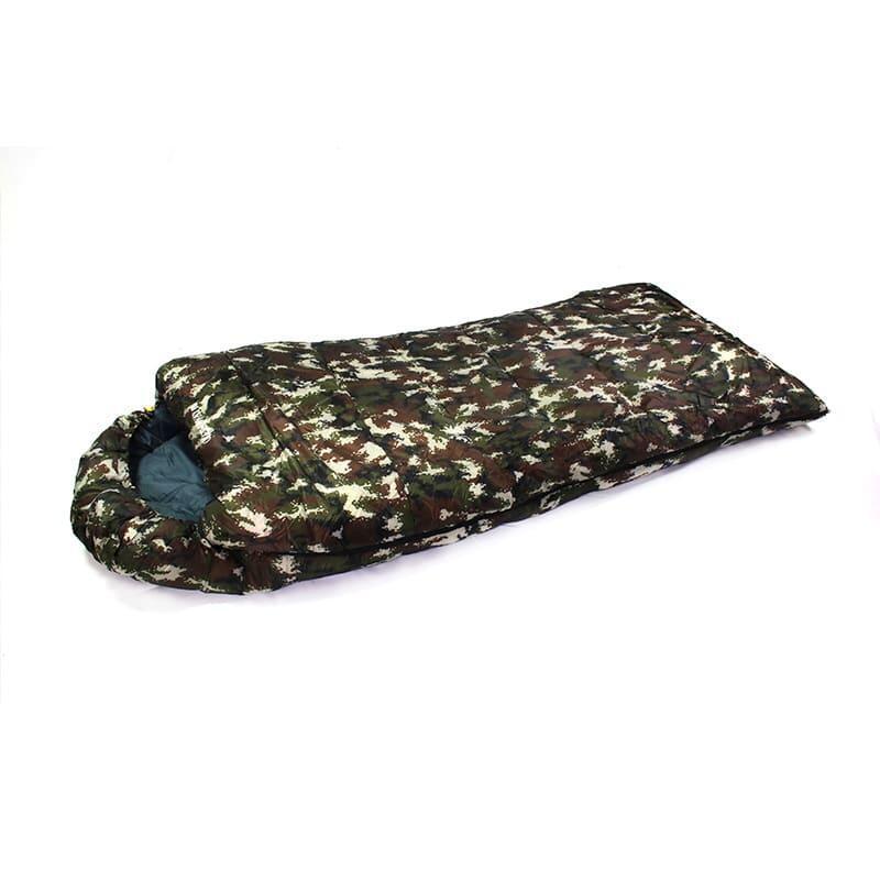 Спальный мешок-одеяло правый (Greenway, Казахстан) - фото 2