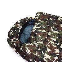 Спальный мешок-одеяло правый (Greenway, Казахстан)