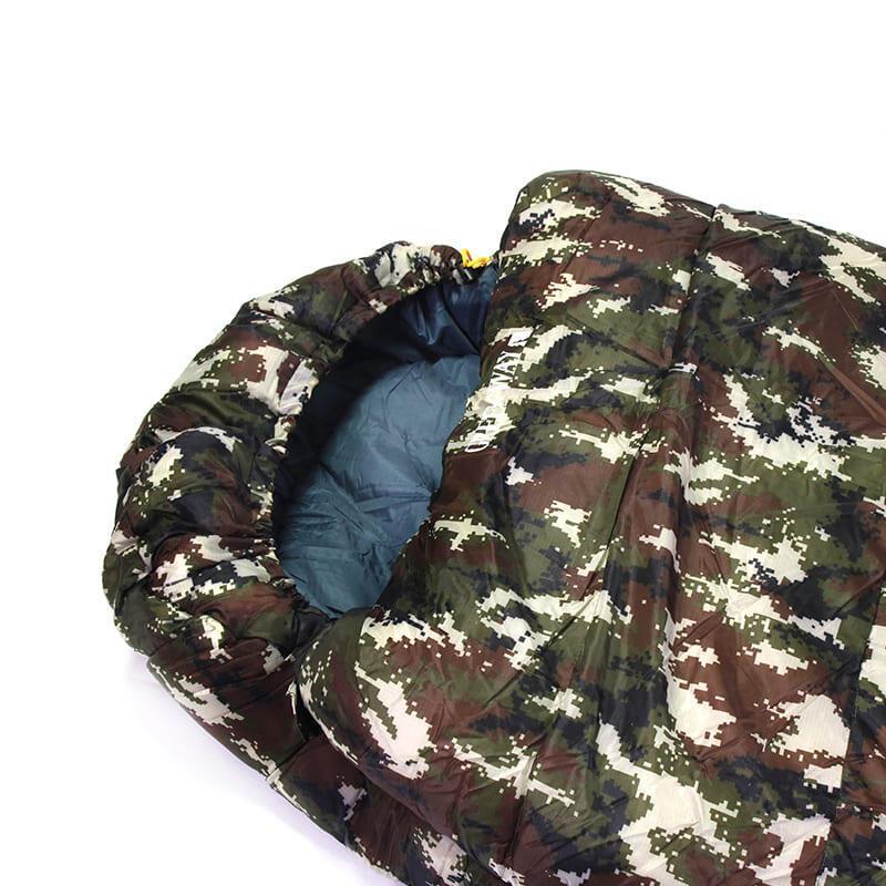 Спальный мешок-одеяло правый (Greenway, Казахстан) - фото 1