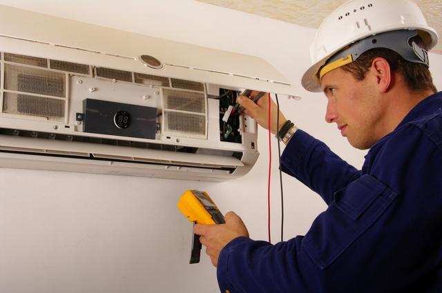 обслуживание систем приточной вентиляции цена