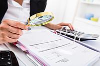Судебно-экспертное техническое исследование документов