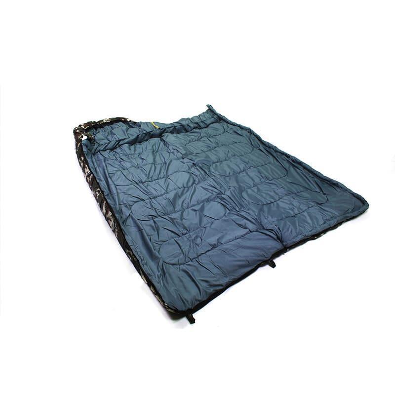 Спальный мешок-одеяло, левый (Greenway, Казахстан) - фото 3