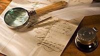 Судебно-экспертное исследование почерка и подписей