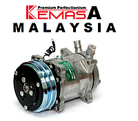 Компрессор кондиционера MERCEDES BENZ M112 3.2 18v 97- / MERCEDES BENZ: M113;