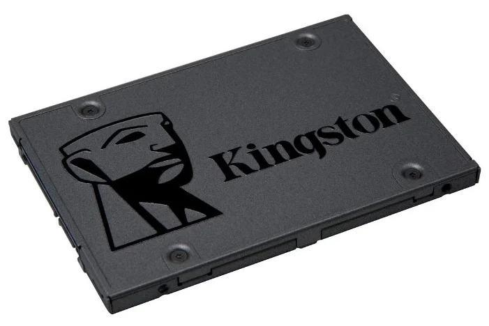 "SSD 120 Gb Kingston A400, 2.5"", SATA III"
