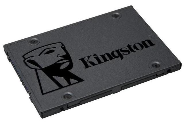 "SSD 120 Gb Kingston A400, 2.5"", SATA III, фото 2"