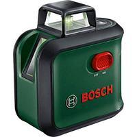 Лазерный нивелир Bosch AdvancedLevel 360 Set (0603663B04), фото 1