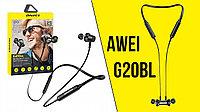 Bluetooth наушники Awei G20BL
