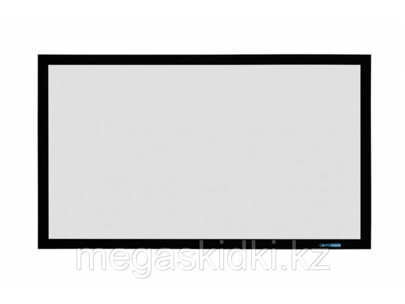 Экран натяжной на раме PROscreen FDF9180