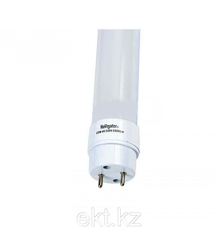 LED Лампа T8 22w 230v 4000K G13  NAVIGATOR (94 391) (20) !!!
