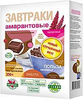 Завтрак Di&Di тёмный шоколад
