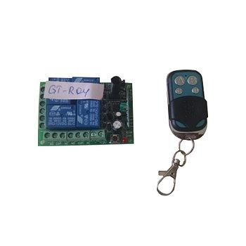 Комплект управления по радиоканалу GT-R04