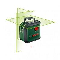 Лазерный нивелир Bosch AdvancedLevel 360 Basic (0603663B03), фото 1