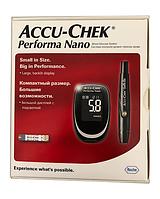 Глюкометр Accu-Chek Performa (Акку-Чек Перформа)