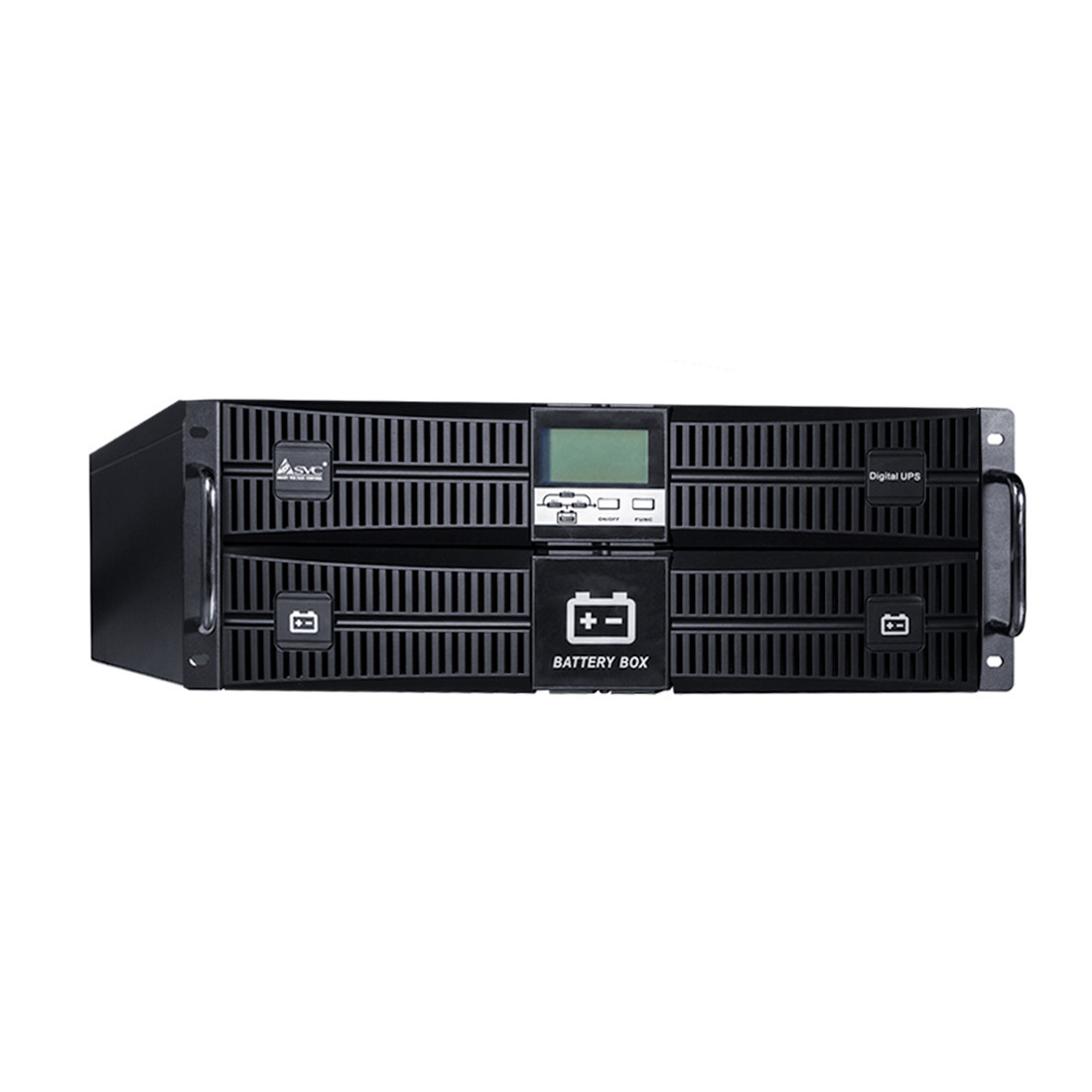 ИБП SVC RT-6KL-LCD