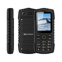 Мобильный телефон BQ-2439 Bobber Черный /