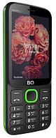 Мобильный телефон BQ 3590 Step XXL+ Black+Green