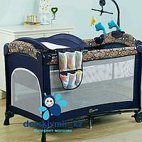 Детская кровать-манеж Coolbaby