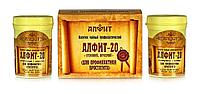Алфит 20 (Для профилактики простатита) №60*2гр.