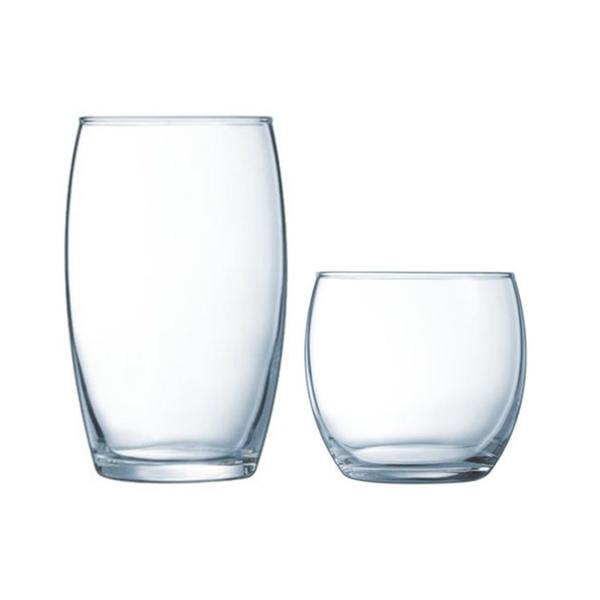 Набор стаканов Luminarc La Cave (12 штук)