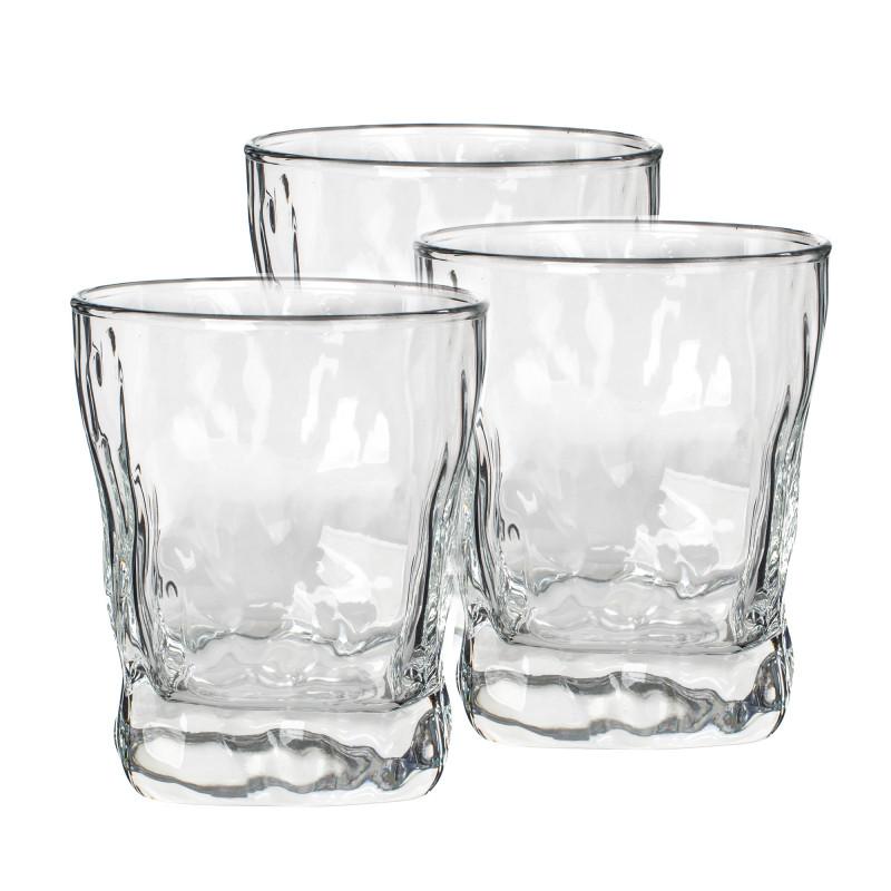 Набор стаканов Luminarc ICY низкие (3 штуки)