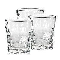 Набор стаканов Luminarc ICY низкие (3 штуки), фото 1