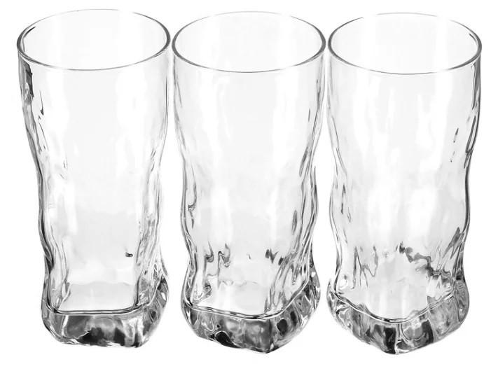 Набор стаканов Luminarc ICY  (3 шт.)