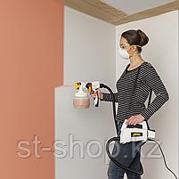 Краскопульт HVLP Wagner W450 Wall Sprayer, фото 4